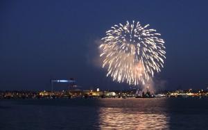 Kiel_Feuerwerk