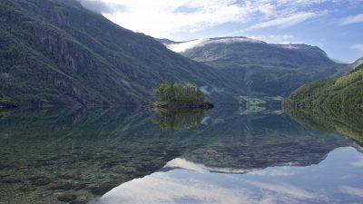 Schweden – Norwegen