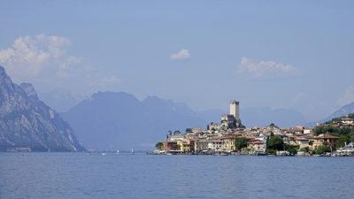 Elternzeitreise nach Italien