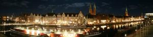 Lübeck Untertrave 2