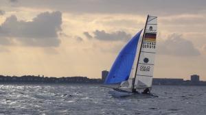 segeln 14